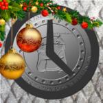 Новогоднее Криптовремячко